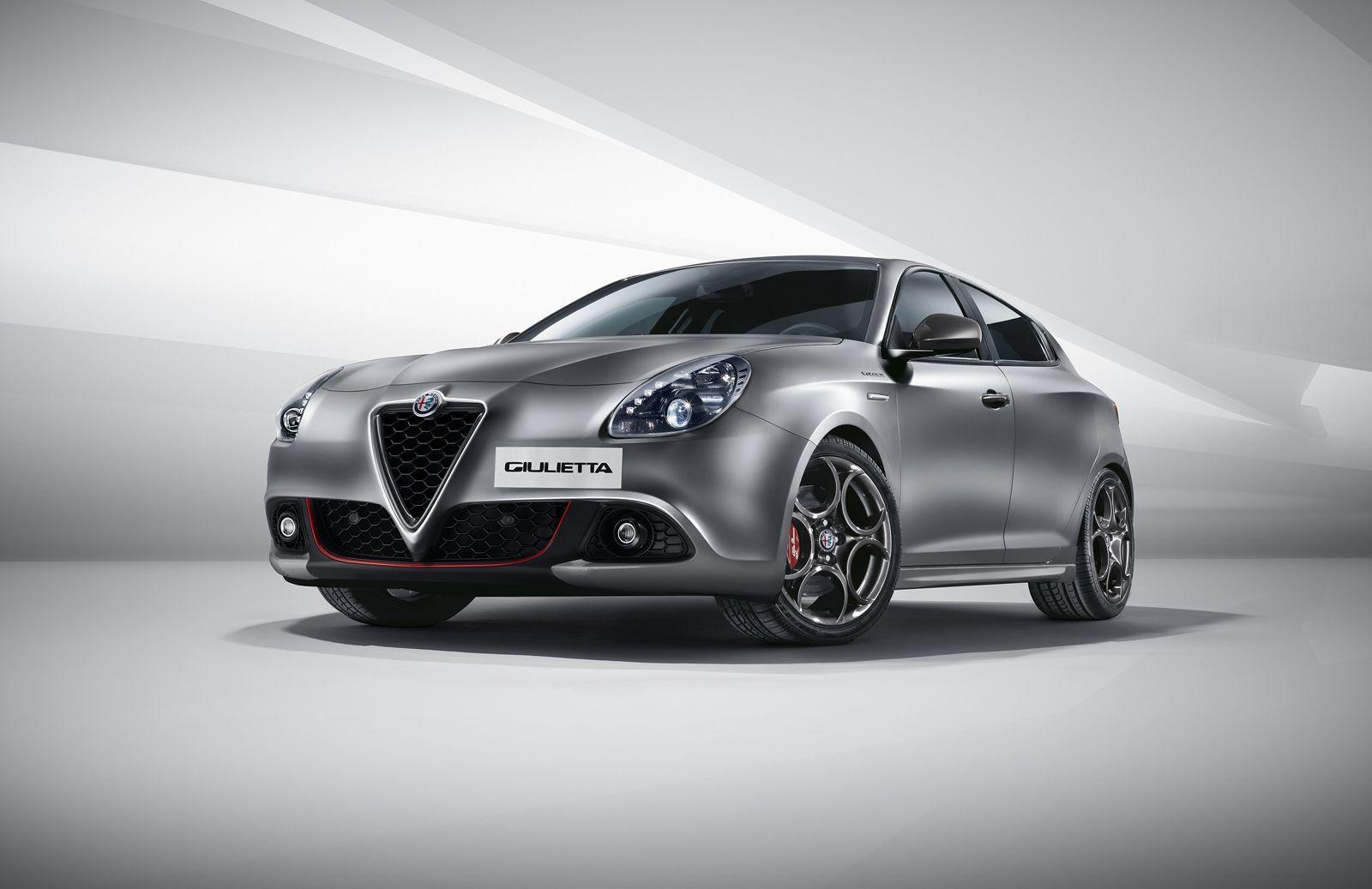 ALFA ROMEO       <altSatir />Yeni Alfa Romeo Giulietta İç Güdülerini Ateşle