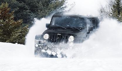 Eksiksiz Bakım Kusursuz Performans - Jeep