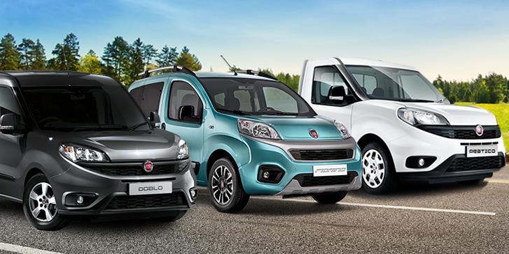 Fiat Professional' dan Aralık Fırsatı!