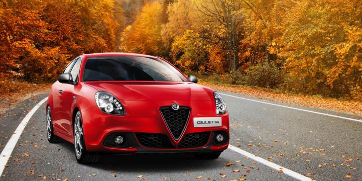 Eylül ayında eski aracınızı getirin, yepyeni bir Alfa Romeo Giulietta'ya sahip olun!
