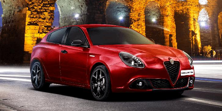 Alfa Romeo Giulietta Dizel Otomatik 299.000 TL'den Başlayan Fiyatlarla!