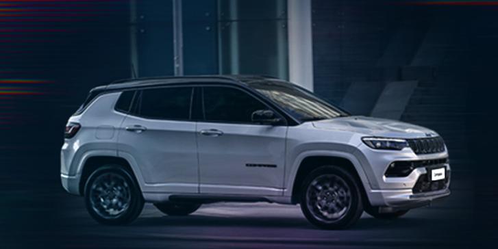 Jeep Compass sabit fiyat avantajı ve ön satış ayrıcalığı ile başka bir seviyede.